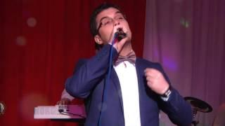 Fatbi Iljazi -Porsa dola nga shtepia (Live)