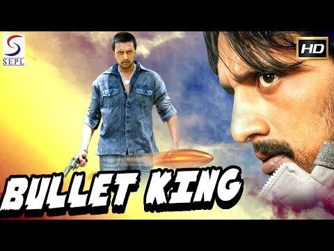 Bullet King - Dubbed Full Movie | Hindi Movies 2018 Full Movie HD