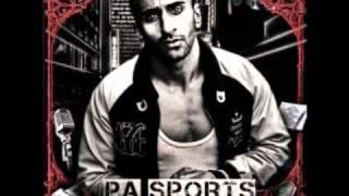 PA Sports - Schocktherapie