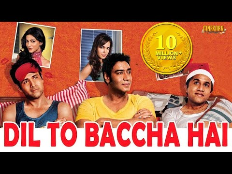 Xxx Mp4 Dil Toh Baccha Hai Ji Full Movie Ft Ajay Devgn Emraan Hashmi Omi Vaidya 3gp Sex