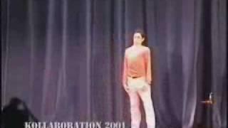 رقص تكسير على كيف كيفك