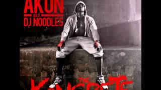 Akon Self Made New 2012 The Koncrete Mixtape