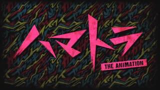 Hamatora The Animation pv (trailer) 2014