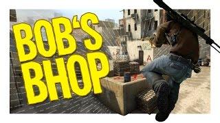 Bob's BHOP │ CS:GO Funny Moments