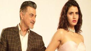 Sanjay Kapoor In New Tv Serial 'Dil Sambhal Ja Zara' Launch