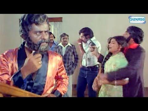 Wife Forced In Front Of Husband - Shankar Sundar - Kannada Hot Scene