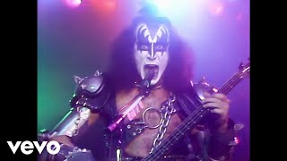 Kiss - I Love It Loud