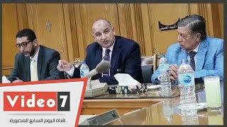 كلية التجارة جامعة الإسكندرية تناقش إنشاء مركز لذوى الاحتياجات الخاصة