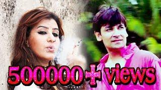 Darshan Dave and Shilpa Shinde in Darshan Dave's new song ' Dil tu Hai Deewana '