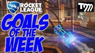 Rocket League - TOP 10 GOALS OF THE WEEK #26
