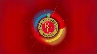 ROYAL CHALLENGERS BANGALORE OFFICIAL THEME SONG .