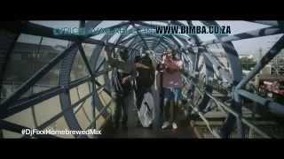 South African Hip Hop Mix - Black Music Twerk - Video Mix