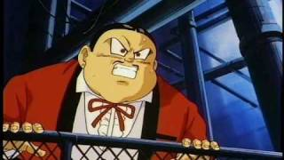 Dragon Ball Z Music Video - Movie 11 - Bio Broly - Five Finger Death Punch - Filth Industries