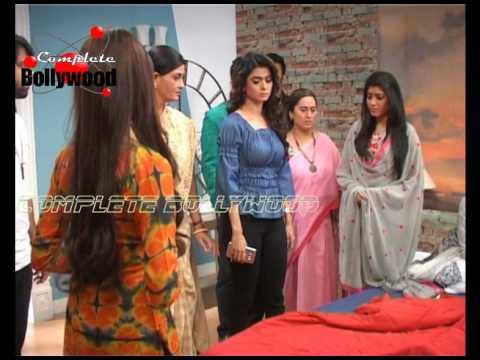 On Location of TV Serial 'Suhani Si Ek Ladki'