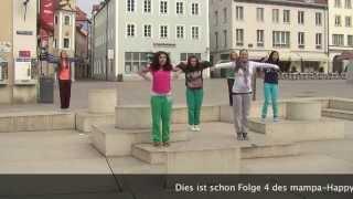 Because I´m Happy Regensburg Folge 4