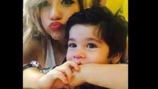 Eres mi bebe - Jazmín Lopez Villarreal
