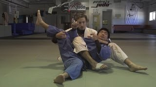 Coaching Judo: Submission - Olympic Coaching Tips