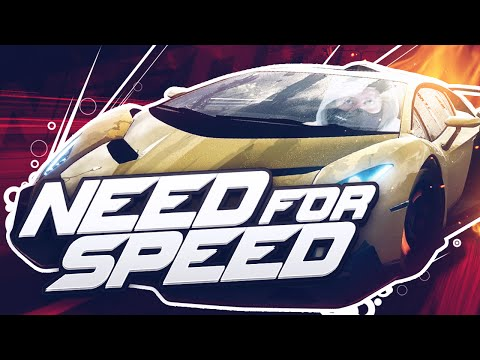 ETHAN PLAYS NEED FOR SPEED 1