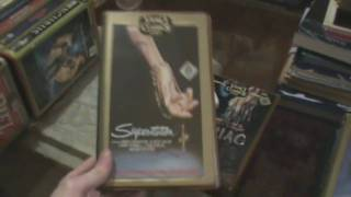 Video Classics Gold VHS Collection