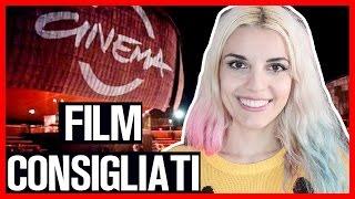 I FILM IN USCITA DA NON PERDERE dalla Festa del cinema di Roma '16  | BarbieXanax
