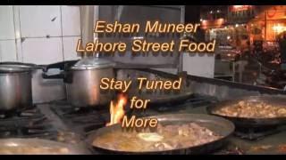 Butt Chicken & Mutton Karahi   Chicken Curry   Lahore Street  Food   