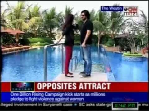 Xxx Mp4 CNN IBN Valentine Special With Sonali Bendre 3gp Sex