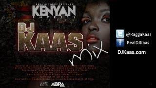 Kenyan Empress Riddim Mix [A.B.R.A Records - 2013] Tytan, Jusa Dementor, Winky D & More