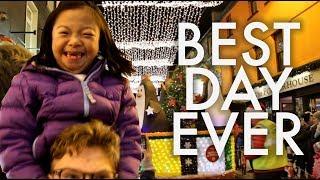 CHRISTMAS IN KILLARNEY 🇨🇮🎄🤶🏻🎅🏻 : Traveling Full-time w/9 kids