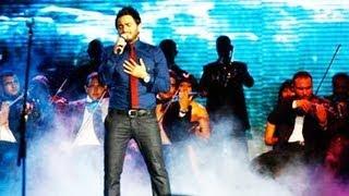 Tamer Hosny - ya wa7shny /  توزيع جديد تامر حسني  - يا واحشني