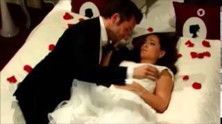 Julia&Niklas  Die Hochzeitsnacht - Prima notte di nozze (sub ita)