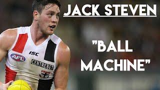 Jack Steven