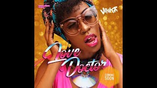 Vinka - Love Doctor (Lyrics Video HD)