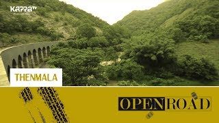 Open Road - Kappa TV