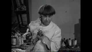 The Three Stooges - CooKoo Cavaliers Manicure Moe