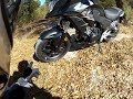 Honda CB500x Owner's Review and Drive