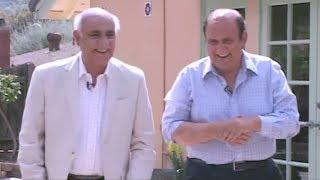 مهمان ناهار با پرویز کاردان - ساسان کمالی