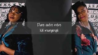Charlotte Dipanda Ft  Yémi Alade -  Sista [Paroles/Lyrics]
