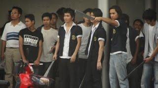 เด็กเดน หนังไทยยกพวกตีกัน (เต็มเรื่อง)
