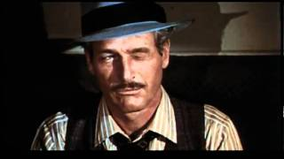 The Sting - Trailer