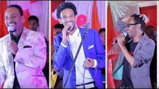 Eseyas Salih Rasha Live Performance Eritrean Music |Official Video-2019| Part 1 Maico Records