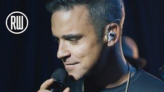 Robbie Williams   Magic Presents... Robbie Williams
