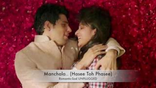 Manchala Teri Or  Sad  Romantic Vesrion  Hd