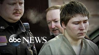 Court upholds Brendan Dassey