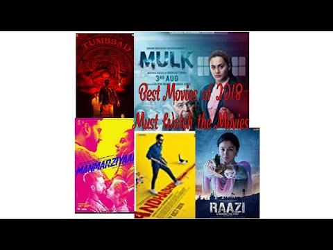 Xxx Mp4 Top 10 Bollywood Movies Of 2018 HINDI Best Hindi Films 3gp Sex