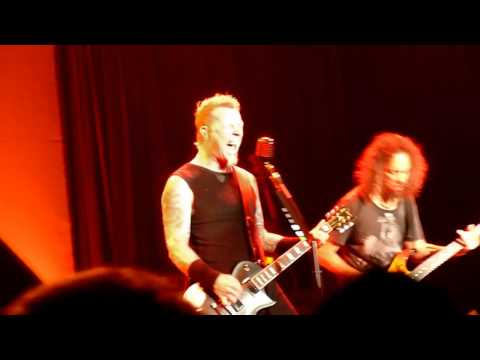 Xxx Mp4 XXx Night01 07 Metallica Hate Train 2 Cams 3gp Sex