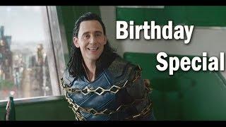 Tom Hiddleston (Loki) Best Scene Thor Ragnarok | Brotherly love Thor and Loki