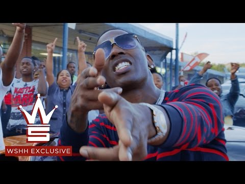 Young Dolph 100 Shots WSHH Exclusive Official Music Video