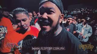 FlipTop - Batas vs BLKD vs Apoc vs Goriong Talas vs Tweng - Royal Rumble
