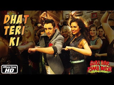 Xxx Mp4 Dhat Teri Ki Official Song Gori Tere Pyaar Mein Imran Khan Kareena Kapoor 3gp Sex