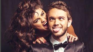 Zedd Impersonates Selena Gomez in